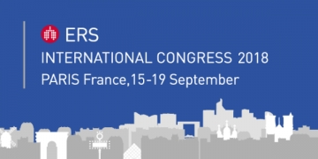 ERS International Congress 2018: últimos dias para a submissão de abstracts