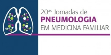 Save the date: 20.ªs Jornadas de Pneumologia em Medicina Familiar