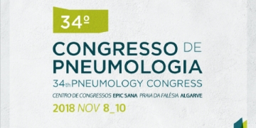 34.º Congresso de Pneumologia: abertas as candidaturas para submissão de abstracts